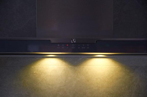 Rangehood Light Circuit Repair